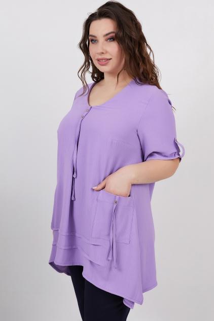 Блуза Амира