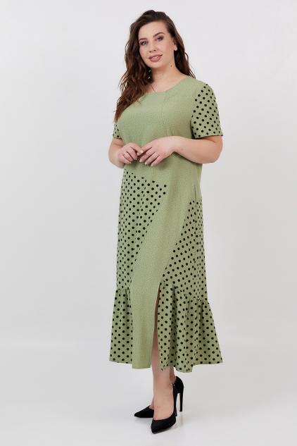 Платье Магдалина