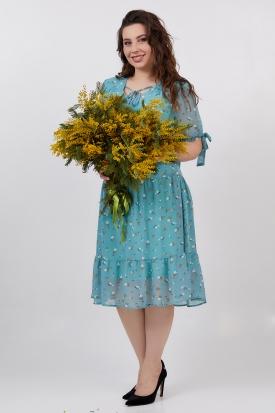 Платье Мона