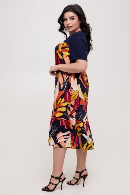 Платье Селин