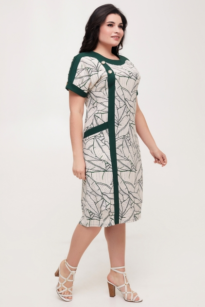 Платье Олеся