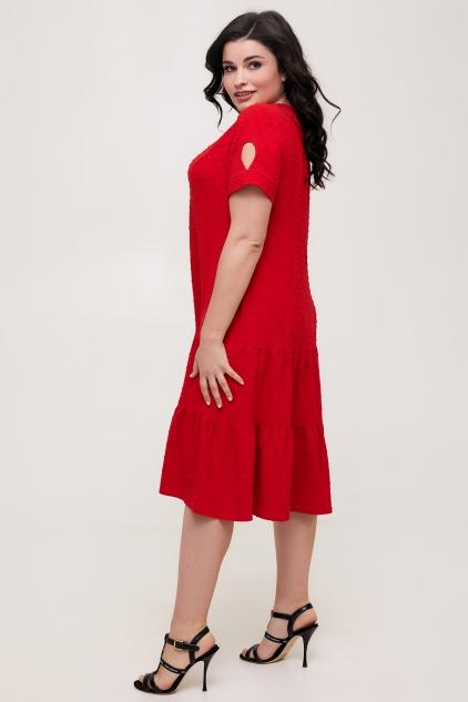Платье Августа