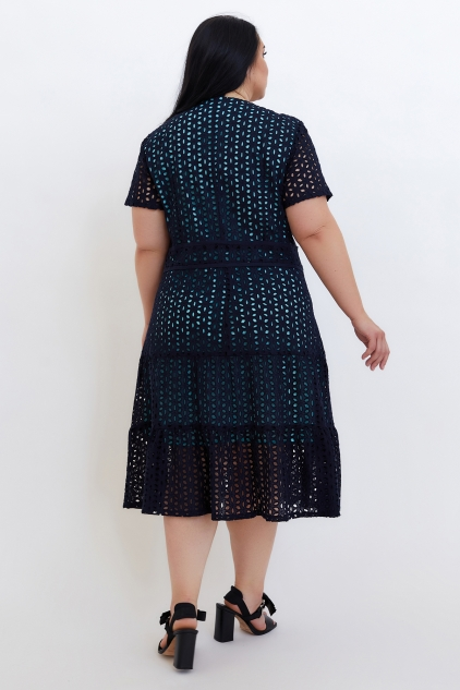Платье Виолетта