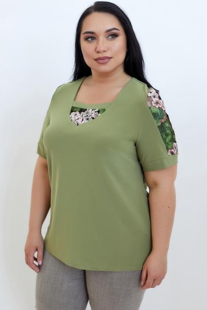 Блуза Дейзи