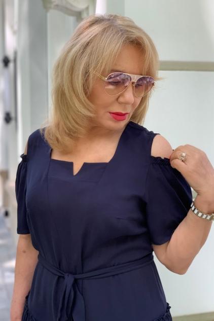 Платье Люсьена