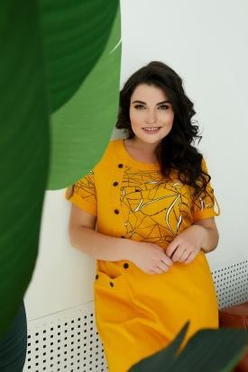 Сукня Кармеліта