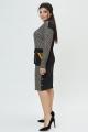 Платье Зарина