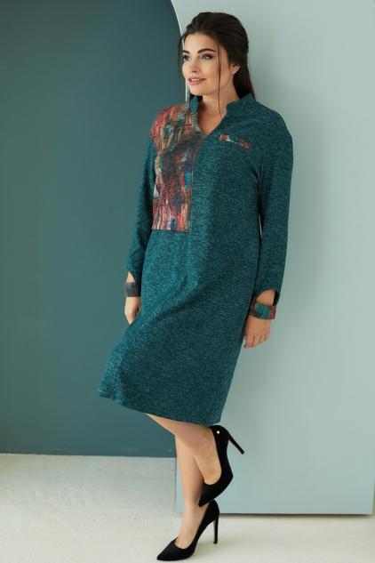 Платье Лукерья