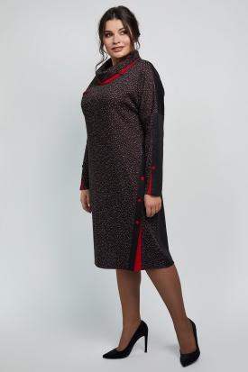 Платье Твист