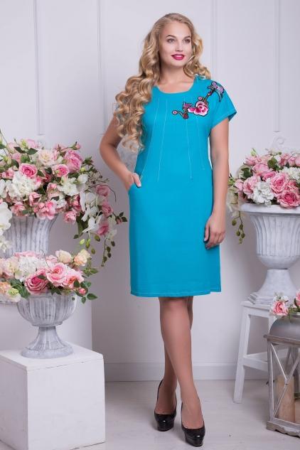 Платье Шелли